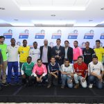 Futbolistas 16 universidades competirán por Copa Popular