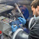Científicos del Intec crean baterías más eficientes