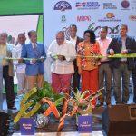 La juventud y el emprendimiento, protagonistas en Expo Monte Plata
