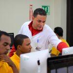 Infotep incrementa sus programas de formación en 2019