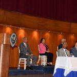 Nueve docentes compiten por convertirse en el nuevo Rector de la UASD
