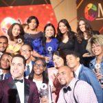 Ganadores del Premio Nacional de la Juventud 2018