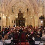 Más de 100 voces y músicos en concierto sacro de Semana Santa