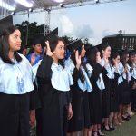 Rector UNPHU llama a formar profesionales capaces de competir globalmente