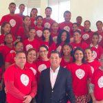 Profesor Félix Almonte promete renovar Escuela de Comunicación de la UASD