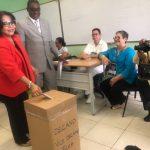 Oficial: la UASD eligió a Emma Polanco para rectora, con 53%