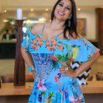 Yenny Polanco Lovera celebra 13 aniversario de Fiestas y Personalidades