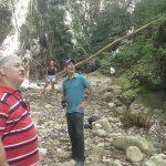 """Academia de Ciencias de RD: """"La cuenca del río Mulito está devastada"""""""