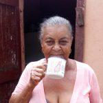 La generosidad del campo dominicano