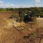 Cuidado con perforaciones, calor o chispas cerca del gas de Villa Tapia
