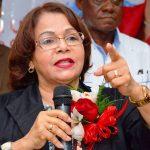 En el Día Nacional de la Juventud, la rectora de la UASD resalta el valor de los jóvenes