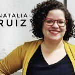 Natalia Ruiz investiga: sistemática, filogenia, biogeografía, botánica tropical y bromelias