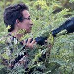 Francisco Alba Suriel, fotógrafo de la naturaleza: En la Sierra de Bahoruco lo que vemos es un daño tremendo