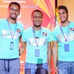 Universitarios dominicanos ganan tercer lugar en competencia global tecnológica de Huawei en China