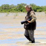 """""""Mi primer amor fueron las aves y ellas me llevaron a ser fotógrafo"""", dice Pedro Genaro, fotógrafo de la naturaleza"""
