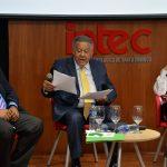 Debate en el Intec cuestiona marco normativo para las elecciones 2020