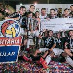 PUCMM, UNPHU y Unapec triunfan en Copa Universitaria Popular
