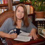 Elizabeth Balaguer: Los ojos verdes de la literatura dominicana
