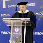 """Directivos renunciantes de APEC plantearon """"grave e inaceptable persistencia"""" al ratificar rector"""