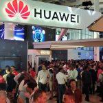 Huawei presenta smartphones en ClaroTec