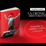 "Diáspora dominicana acoge ""La crónica irreverente"" de Marino Zapete"