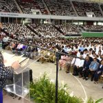 Quince mil se gradúan en Inglés por Inmersión