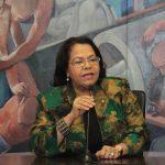 UASD invitó a los candidatos presidenciales a exponer sus planes de gobierno en la institución