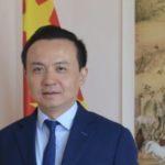 Embajador de China dice estudiantes dominicanos se encuentran bien