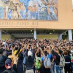 Universitarios reclaman UASD dirija diálogo político y objetan a Agripino Núñez Collado