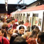 La Opret sumará al Metro seis nuevos trenes que aportarán 18 vagones