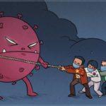 Medidas para evitar el contagio del coronavirus
