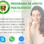 La UCSD ofrece asistencia psicológica gratuita durante emergencia por COVID-19