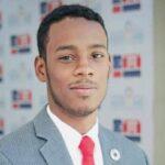 Padre de joven desaparecido muestra inconformidad con la Policía Nacional