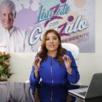 Ministra de la Juventud politiza becas del MESCyT y desencadena andanada de críticas en las redes