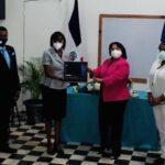 UASD habilita aulas virtuales para culminar semestre en medio de la pandemia