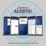 ElCOE lanza la aplicación AlertaCOE auspiciada por el Gobierno de Estados Unidos