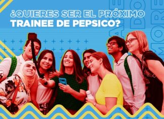 Competencia Dare to do more, de PepsiCo