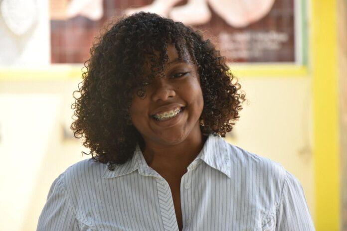 Oniela Muñoz, Medicina UASD