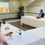 La UNEV recibirá el apoyo del Ministerio de Educación Superior