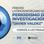 Reporteras de Diario Libre entre finalistas al Premio Latinoamericano de Periodismo de Investigación 2020